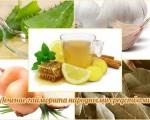 Лечение гайморита народными средствами в домашних условиях