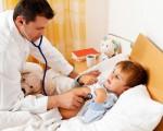 Ларинготрахеит у детей: причины, симптомы, диагностика, лечение