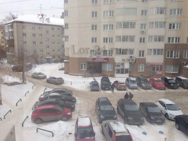 ЛОР клиника Екатеринбург
