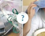 Как делать ингаляции при ангине?