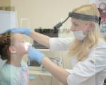 Аденоиды у детей – симптомы и лечение