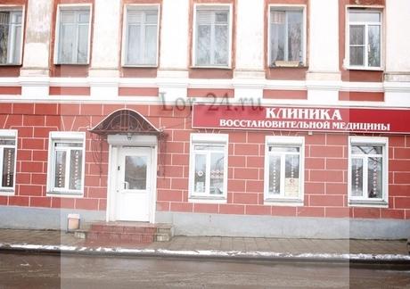 Фото: Клиника восстановительной медицины Тверь Краснофлотская