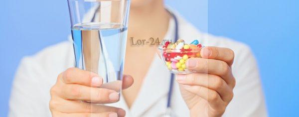 medikamentoznoye lecheniye pri furunkule v ukhe