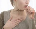 Аллергический трахеит — симптомы и лечение у детей и взрослых