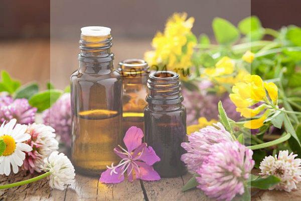 Aromaterapiya pri trakheite