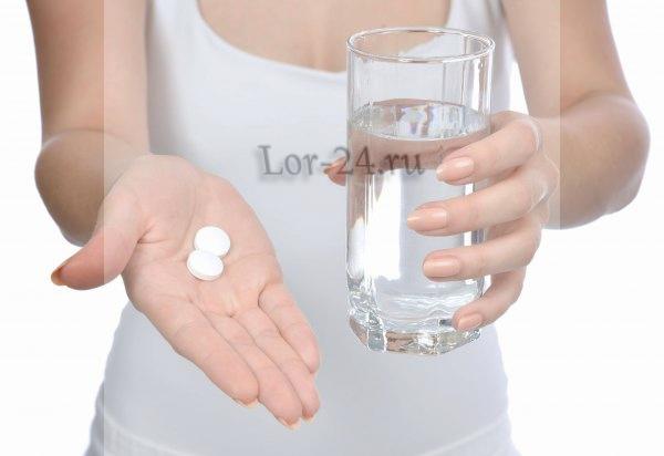 Effektivnyye antibiotiki ot kashlya