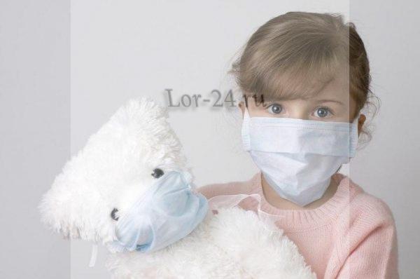 Profilaktika grippa i ORVI