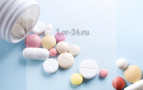 antibiotiki pri faringite