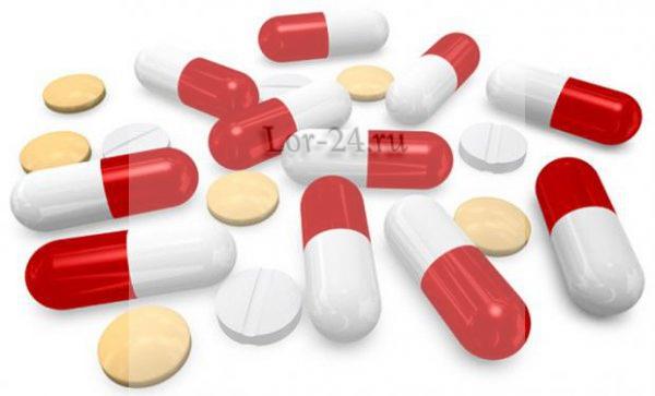 antibiotiki pri sukhom kashle