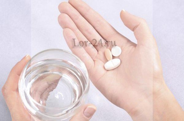 antibiotiki pri sukhom kashle u u vzroslykh
