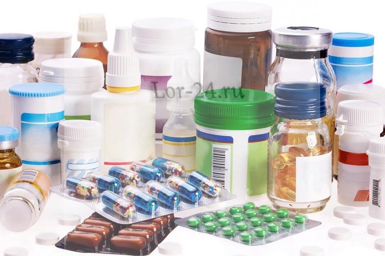 lekarstva ot prostudy