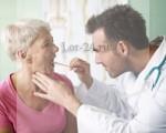 Первые симптомы и признаки, рака горла у женщин, как диагностировать и лечить рак в горле и гортани