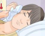 Как греть ухо солью при боли в ухе?
